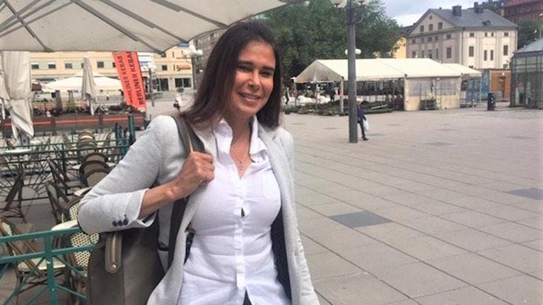 Fabiola de Paula Rosengren, entrepreneur