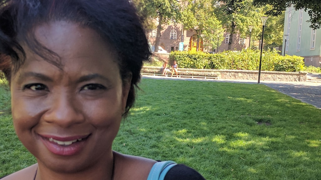 Candace Crenshaw learned fluent Swedish but still found the cultural barriers too much.