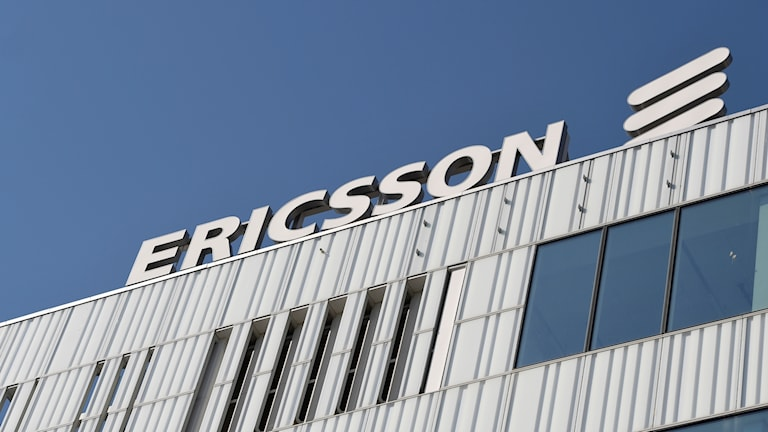 Ericsson could be ending all manufacturing in Sweden. Photo: Maja Suslin/TT