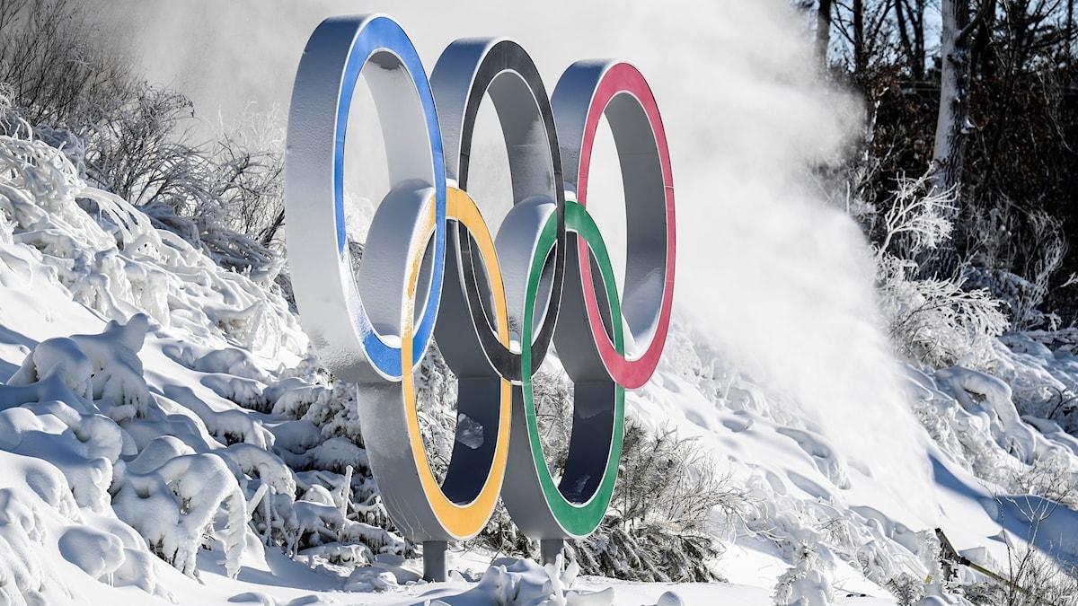 olympiska symboler