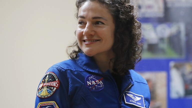 First Swedish woman in space takes off today - Radio Sweden