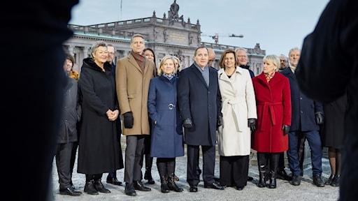 Sweden s new government f7c4e5375de81