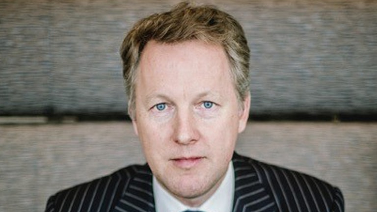 UK ambassador David Cairns wants to put a positive spin on the coming negotiations.