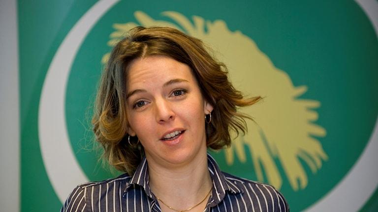 Zaida Catalán in 2009