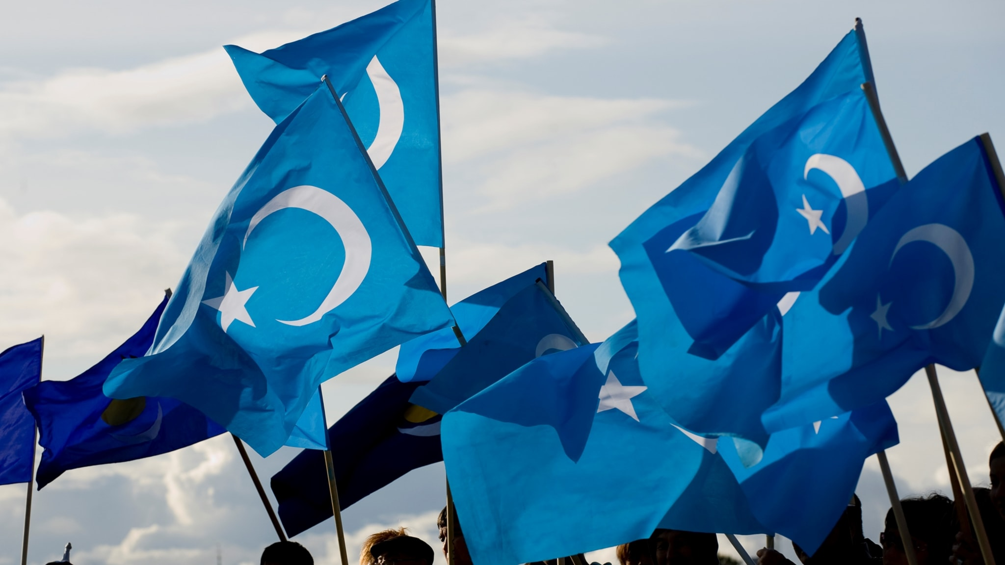 75c110c8b94 Uighurs in Sweden say they face surveillance and threats from China - Radio  Sweden