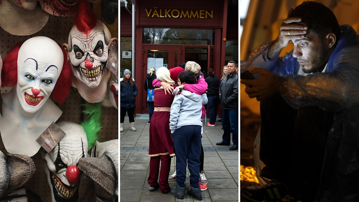 One year after Trollhättan and more stories from this edition of Radio Sweden Weekly.