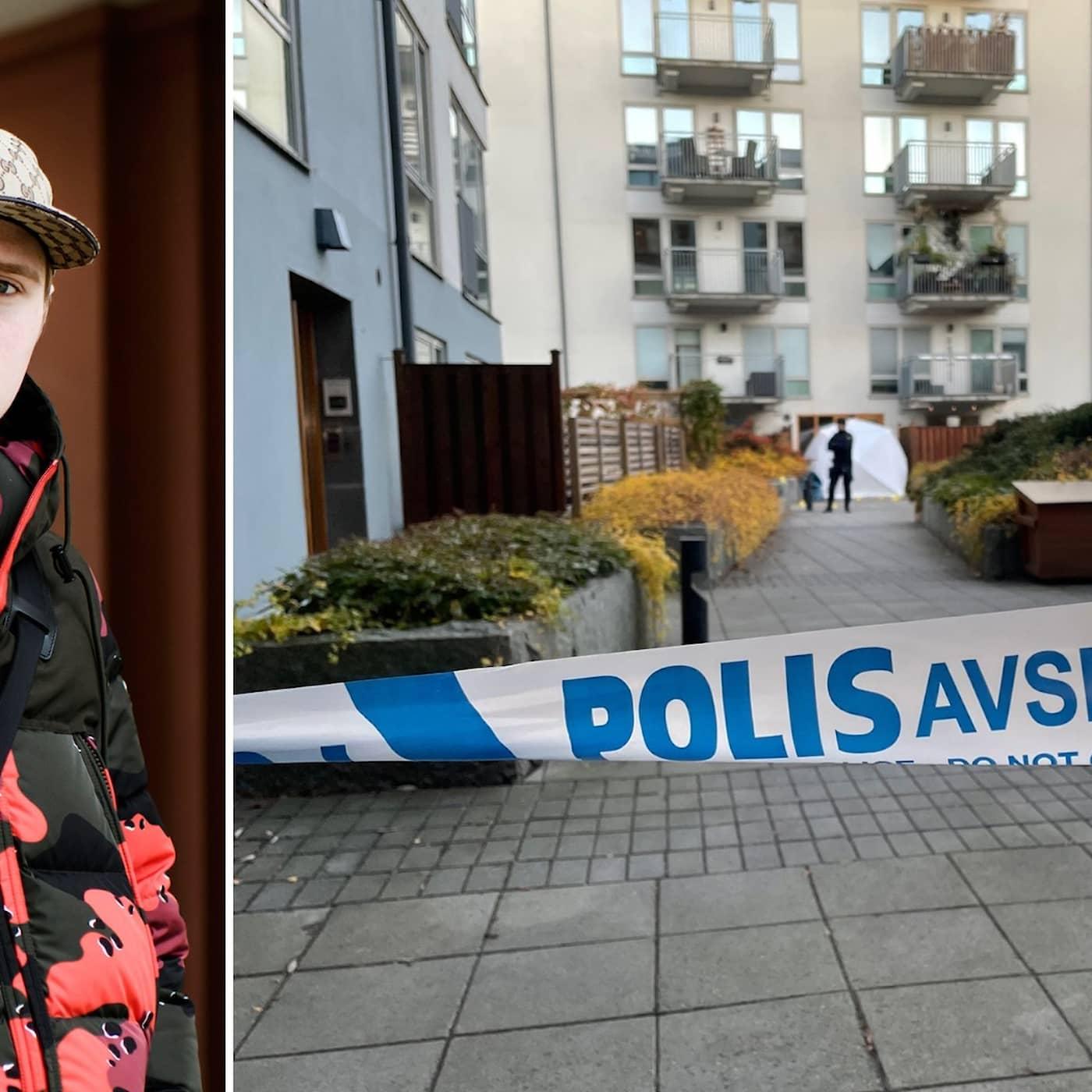 Teen rapper Einár killed in Stockholm shooting, man imprisoned for bomb prep, stolen books returned to National Library