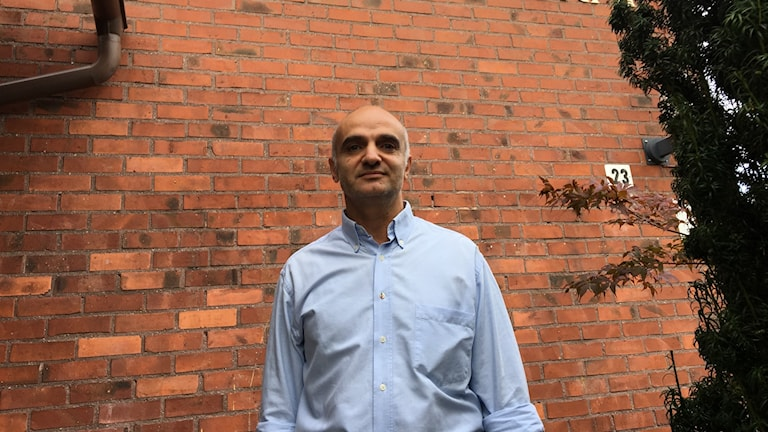 Raid Karoumi, Professor and Head of Division of Structural Engineering & Bridges at KTH