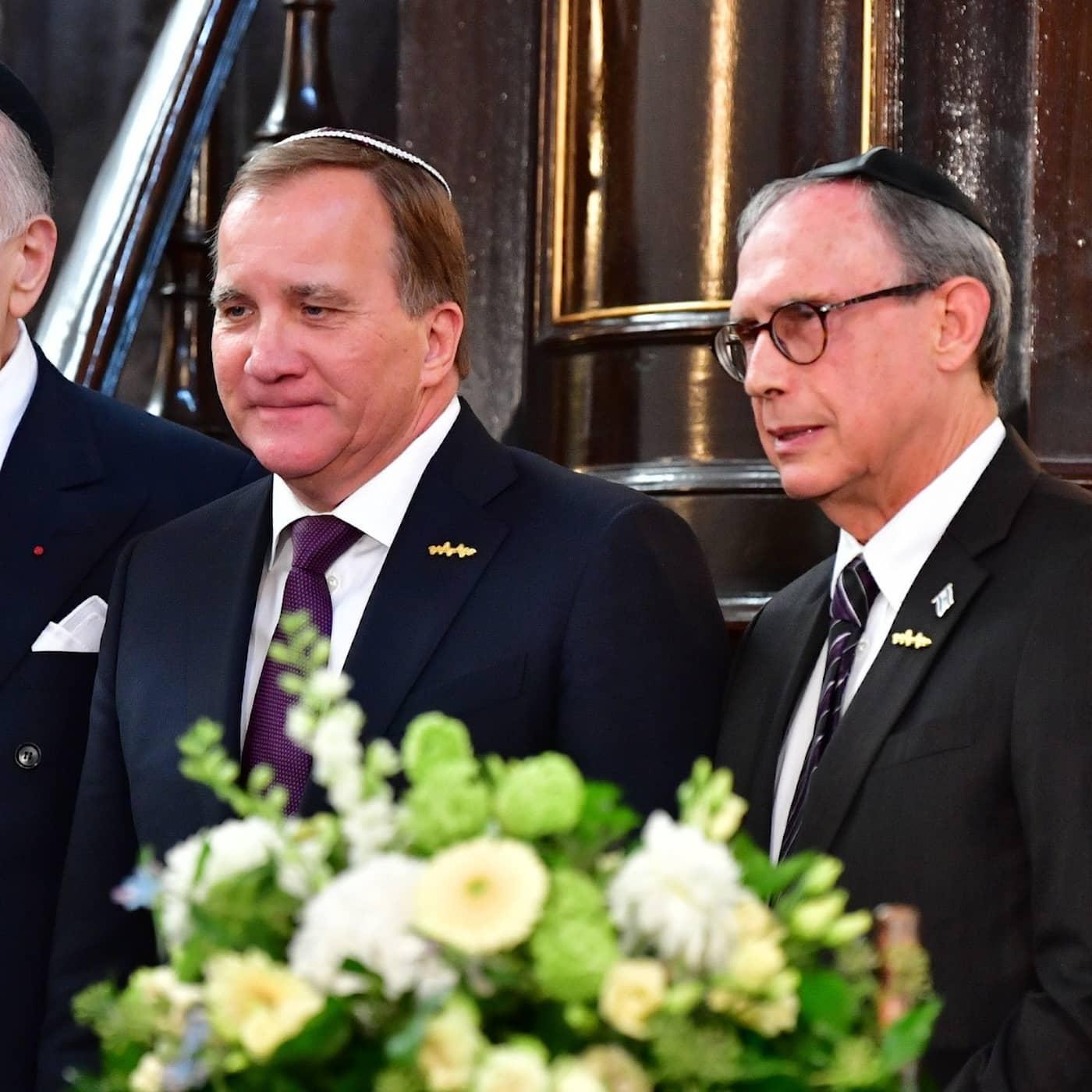 Radio Sweden Weekly: Holocaust Forum on combating anti-Semitism