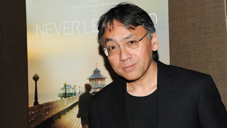 The English novelist Kazuo Ishiguro is the 2017 Nobel Literature laureate.