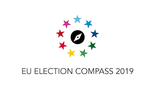 best sneakers d3a03 f5482 2019 EU election compass