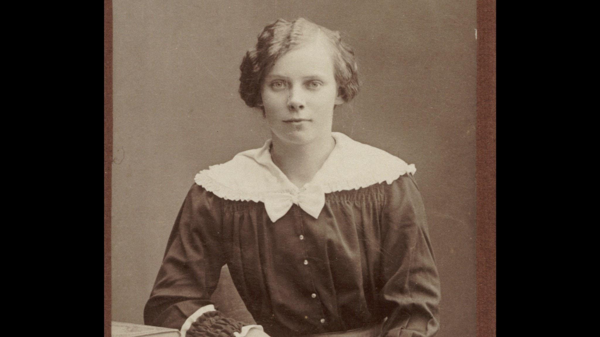 Ingeborg Andersson