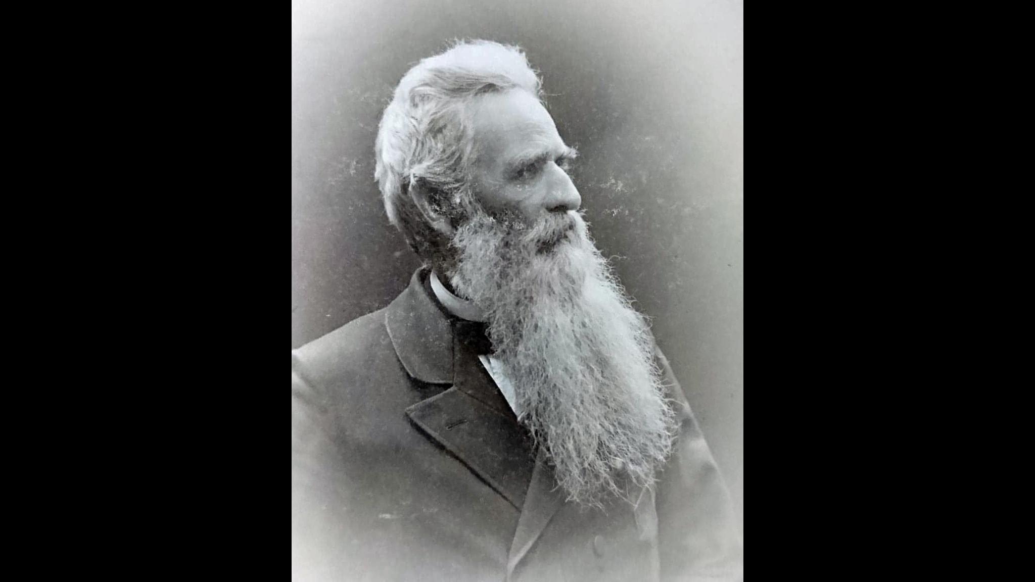 Kristian Torin