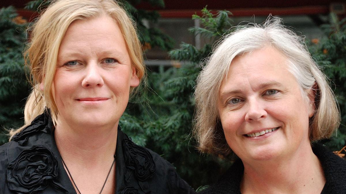 Programbild. Foto: Sveriges Radio.