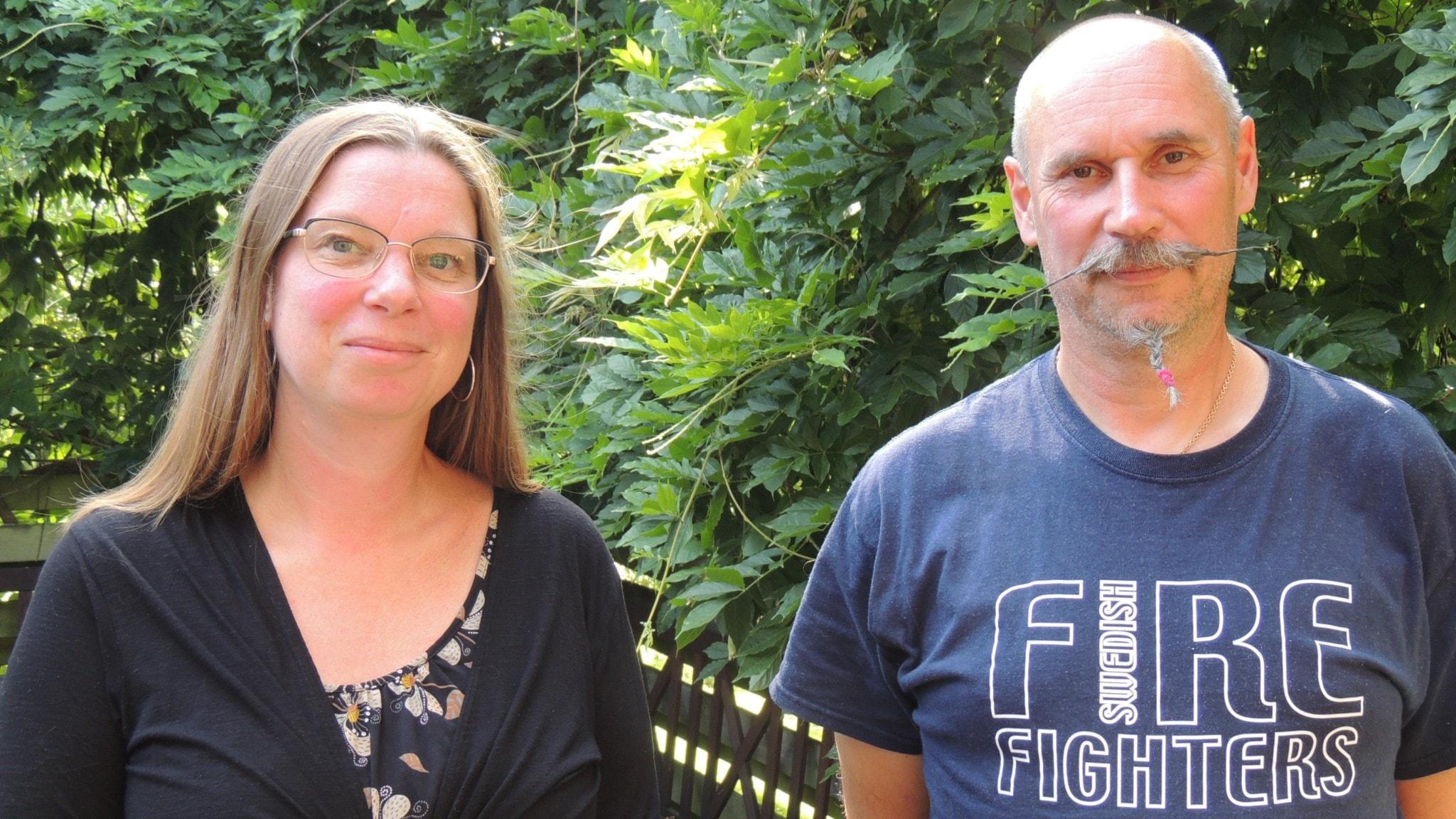 Grannarna Ivar och Nils slogs till döds