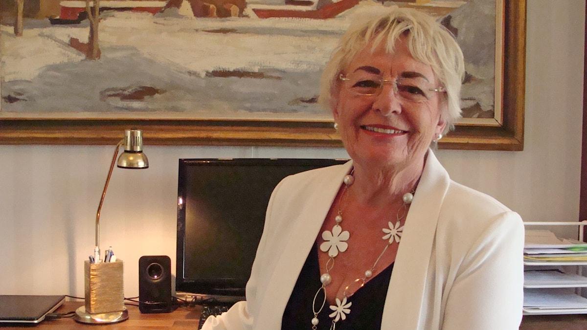 Birgitta Kulling