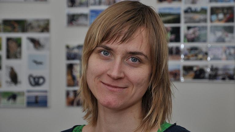 Jennie-Lie Kjörnsberg