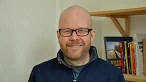 Tobias Gruhs.