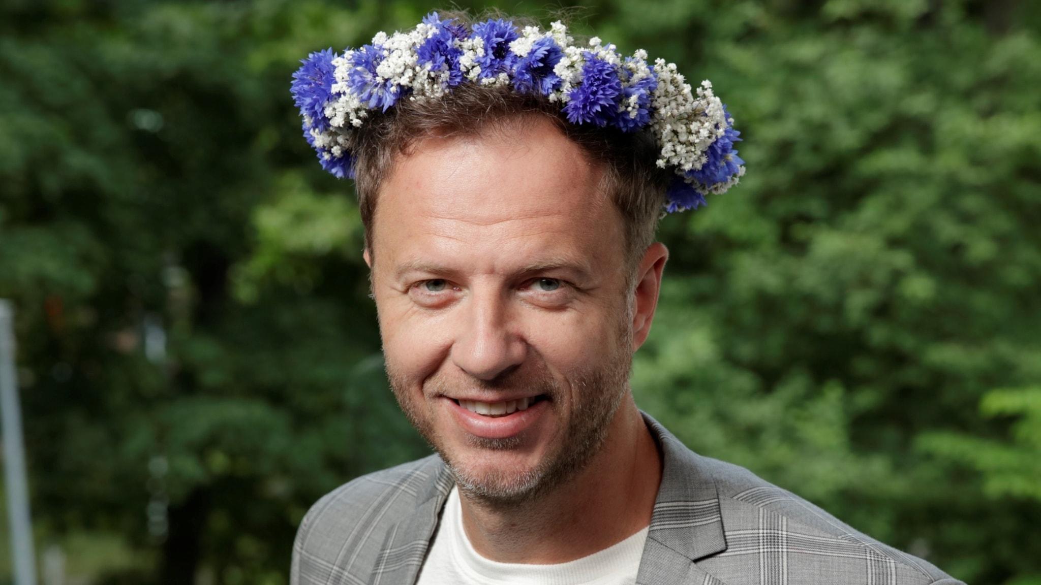 Olof Röhlander - Sommar & Vinter i P1