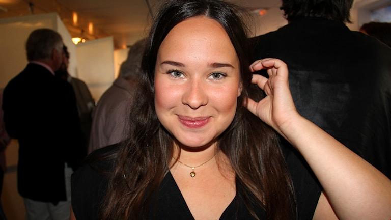 Emilia Lind, lyssnarnas Sommarvärd.