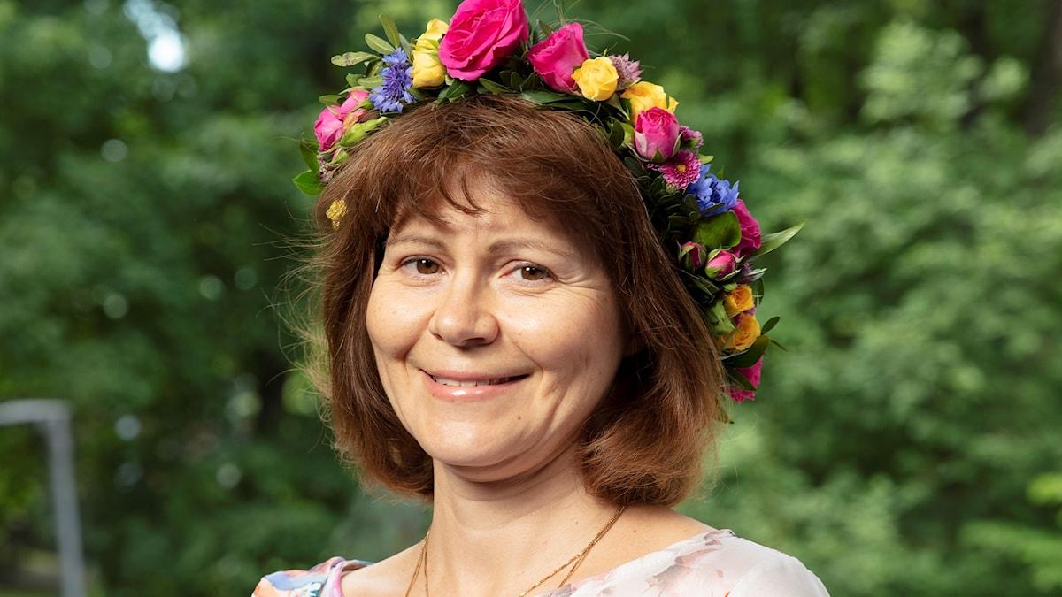Victoria Borisova-Ollas