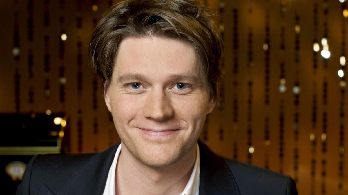 Daniel Sjölin, Foto: Mårten Levin