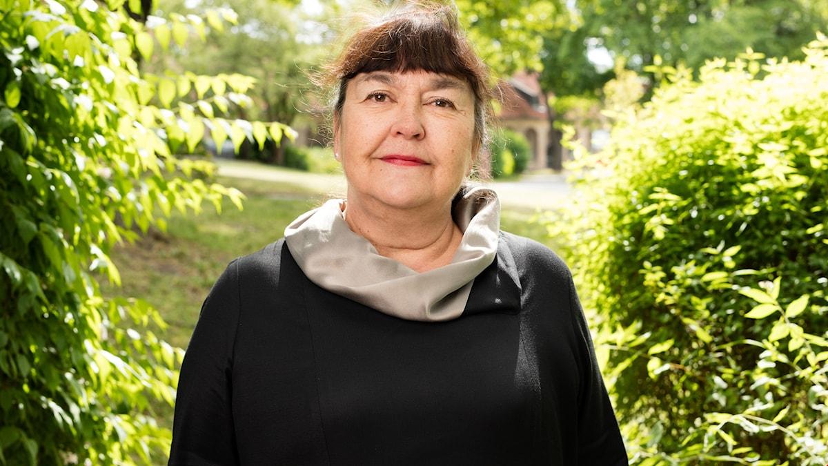 Angelica Ström.