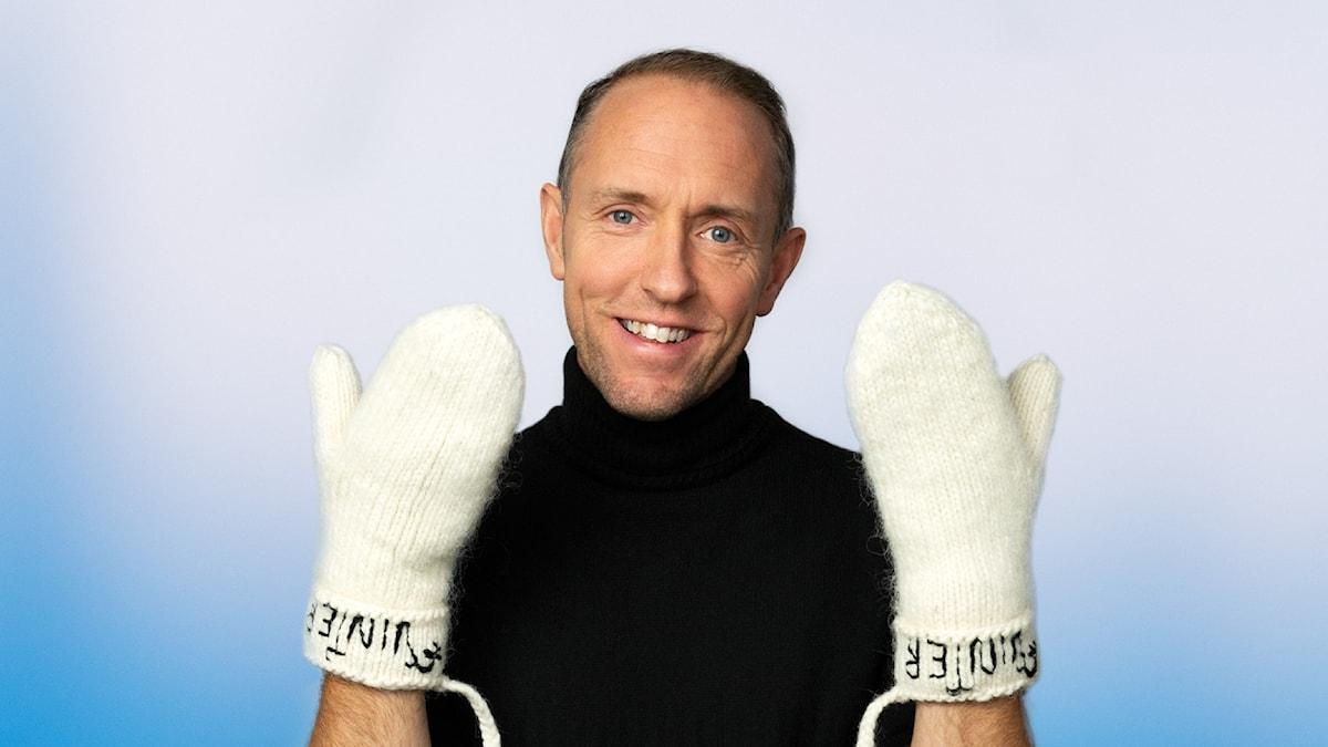 Mattias Alexandrov Klum.
