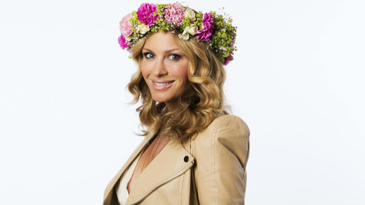 Carolina Gynning. Foto: Mattias Ahlm/Sveriges Radio
