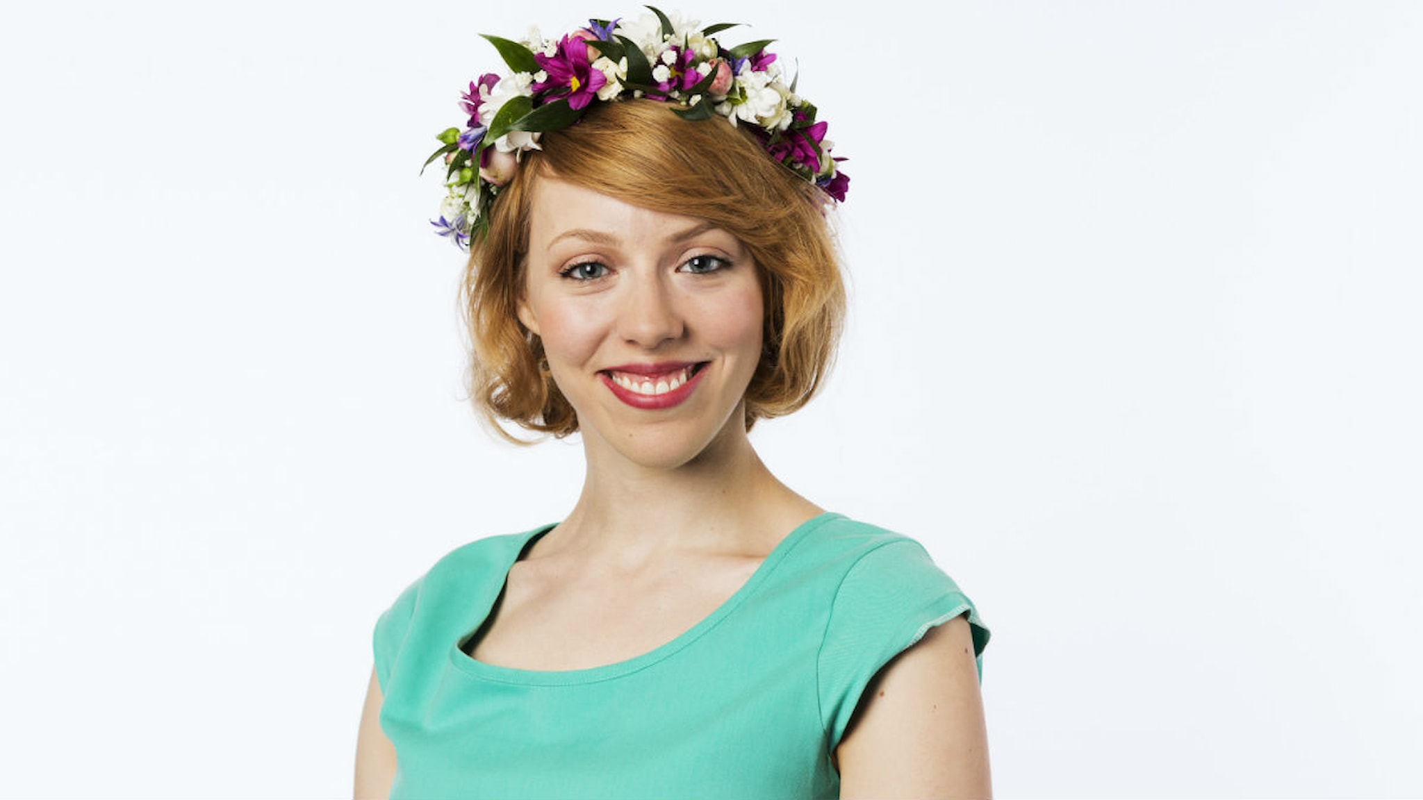 Katrine Kielos. Foto: Mattias Ahlm/Sveriges Radio