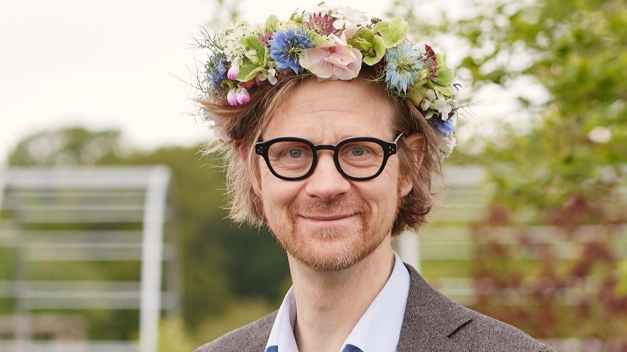 Anders Ankan Johansson