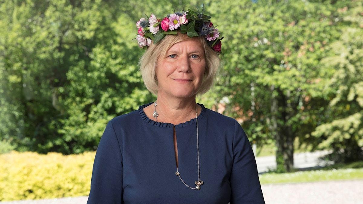 Ann-Marie Begler