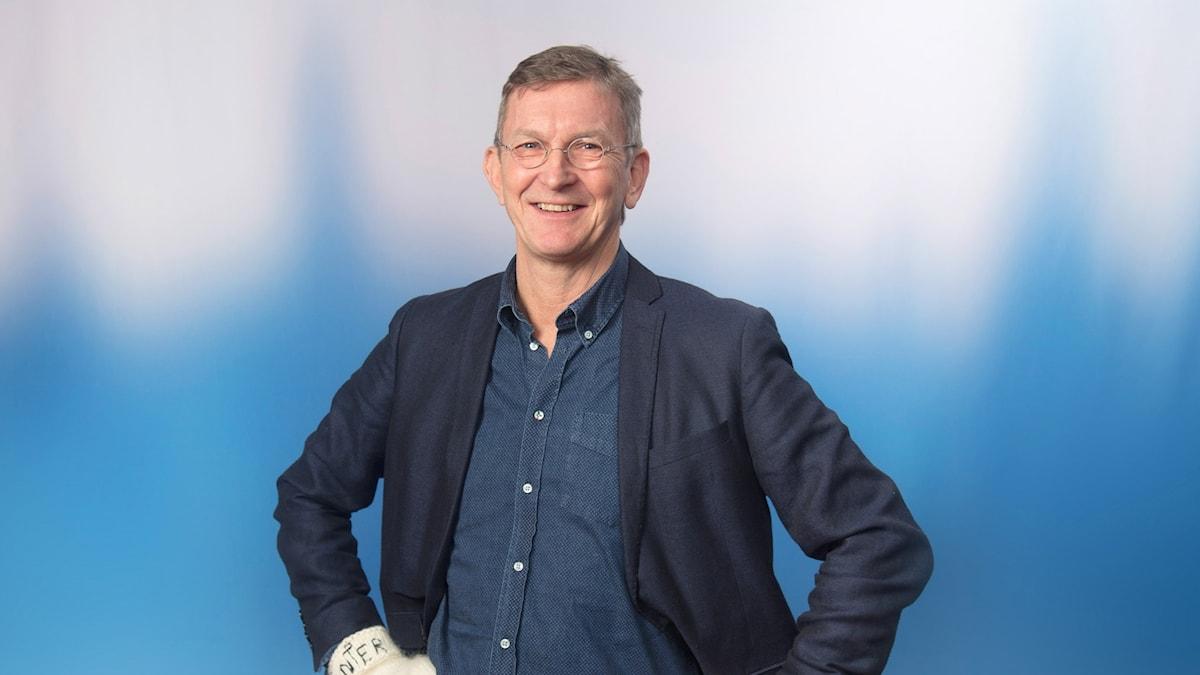 Tomas Sjödin. Vintervärd 2016.