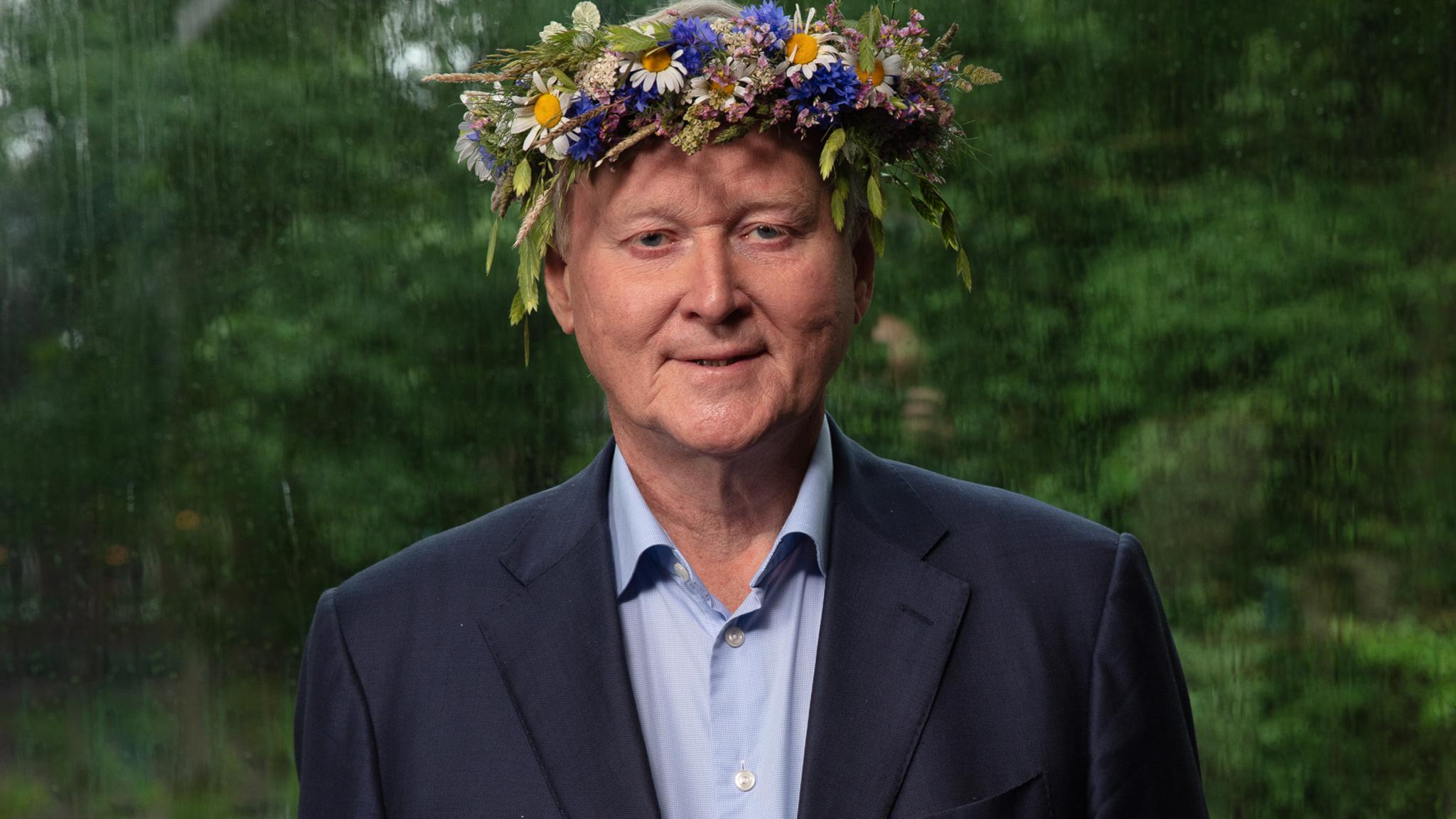 Leif Östling