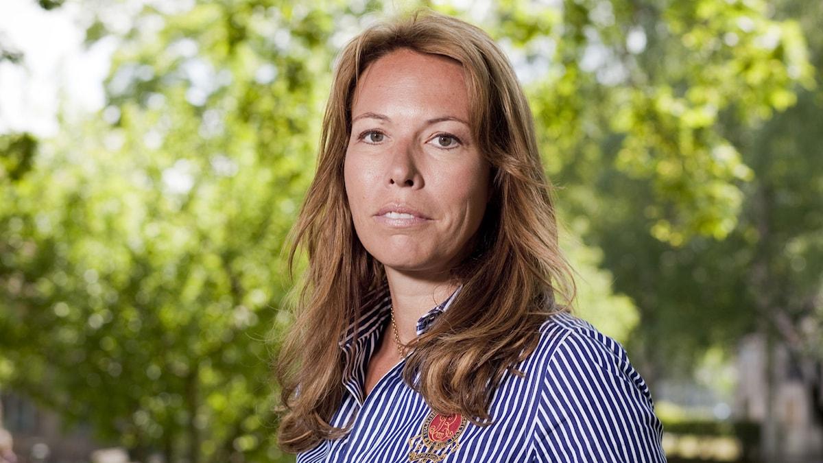 Anna Carrfors Bråkenhielm