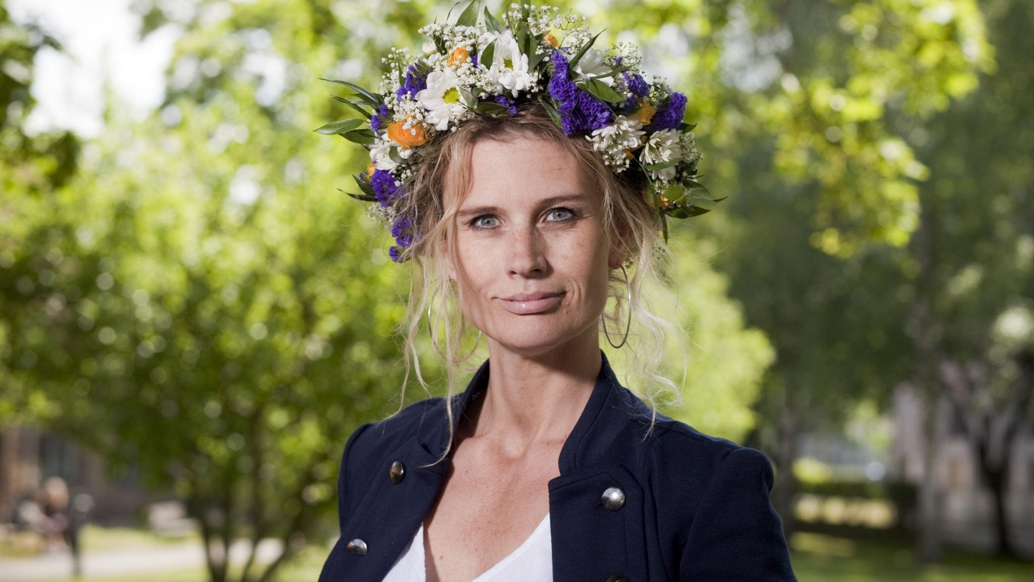 Foto: Mattias Ahlm/Sveriges Radio.