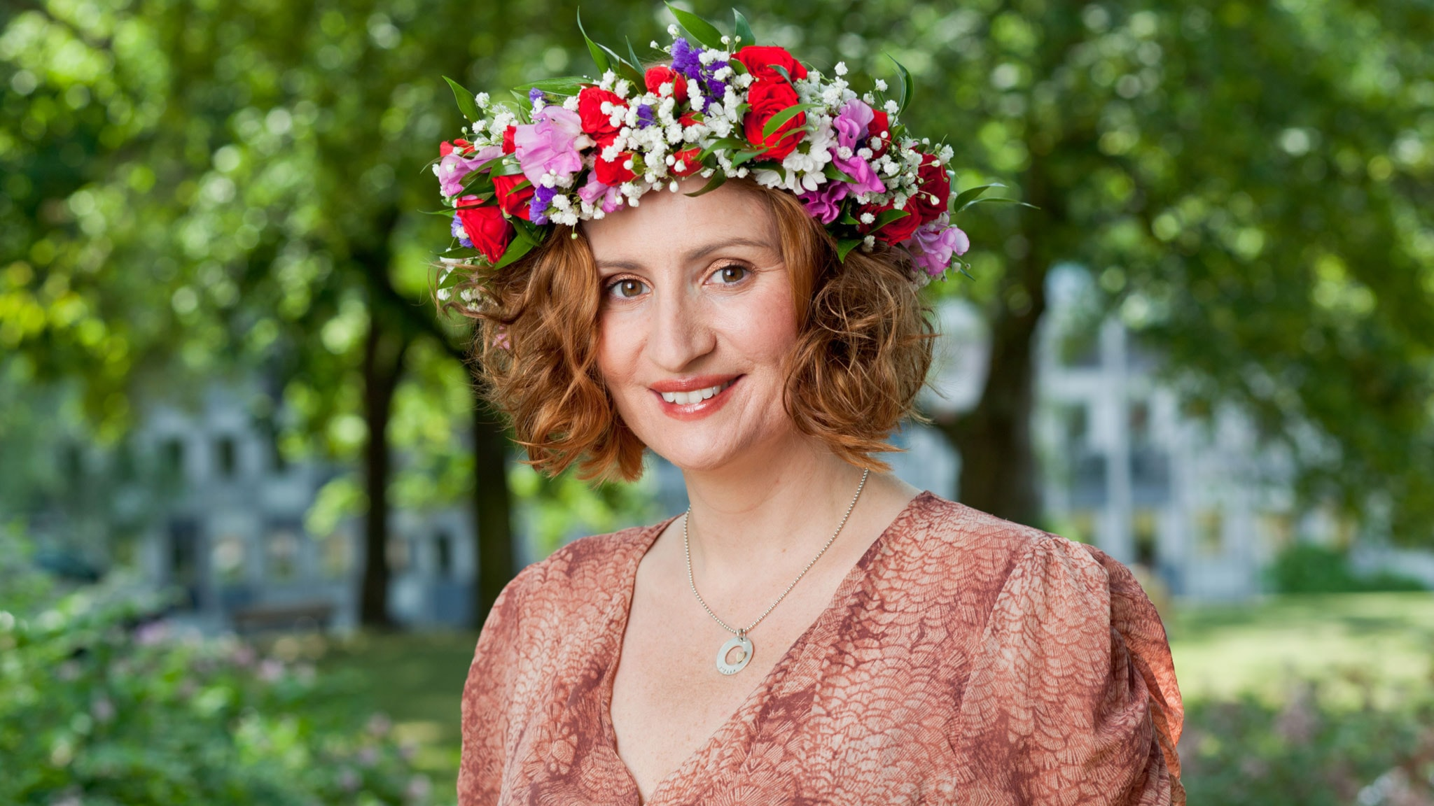 Birgitta Ohlsson. Foto: SR Foto.