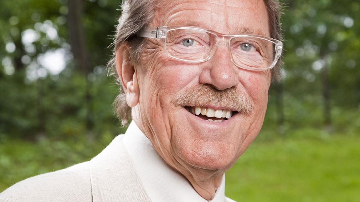 Kjell Lönnå