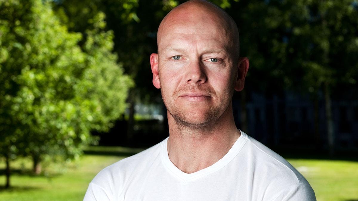 Mats Sundin. Foto: Mikael Andersson/Sveriges Radio