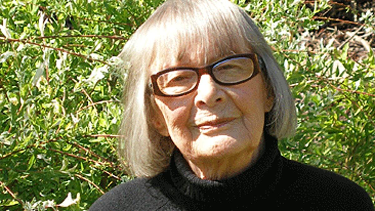 Katja Geiger. Foto: Privat.