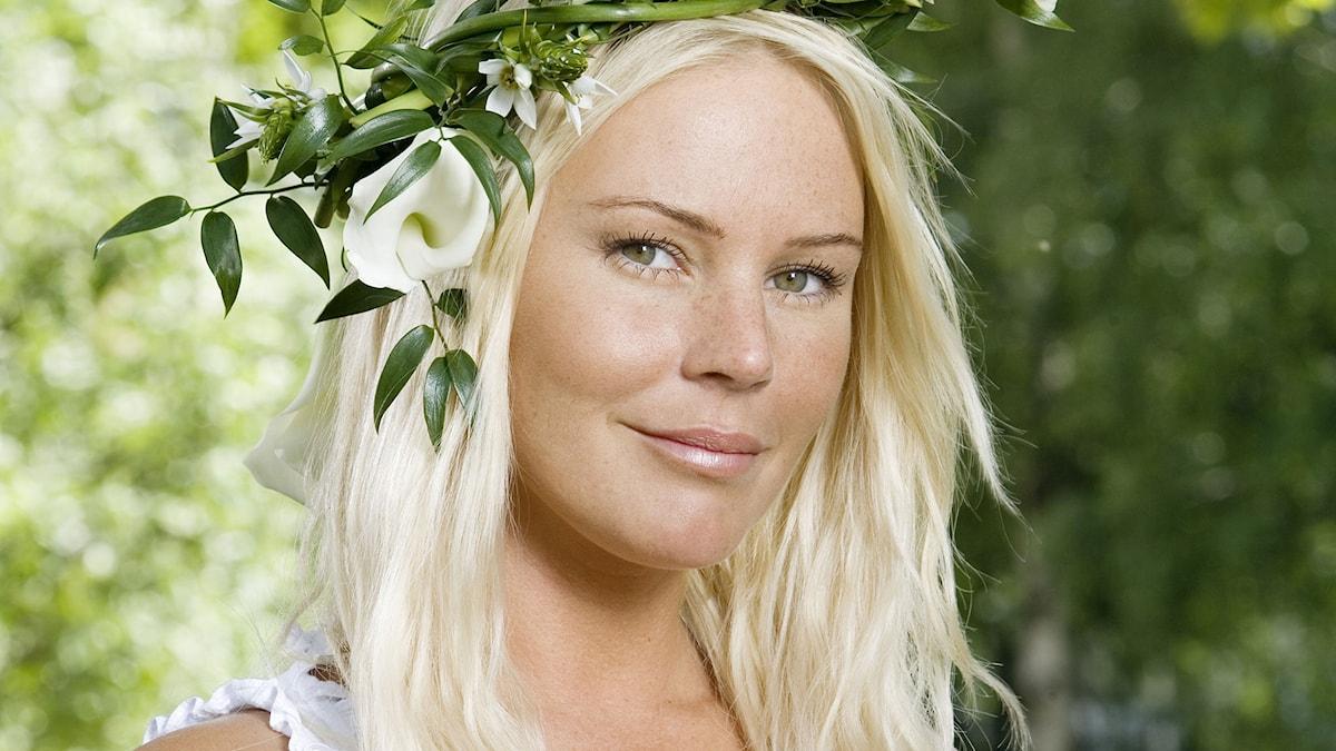 Magdalena Graaf. Mattias Ahlm/SR
