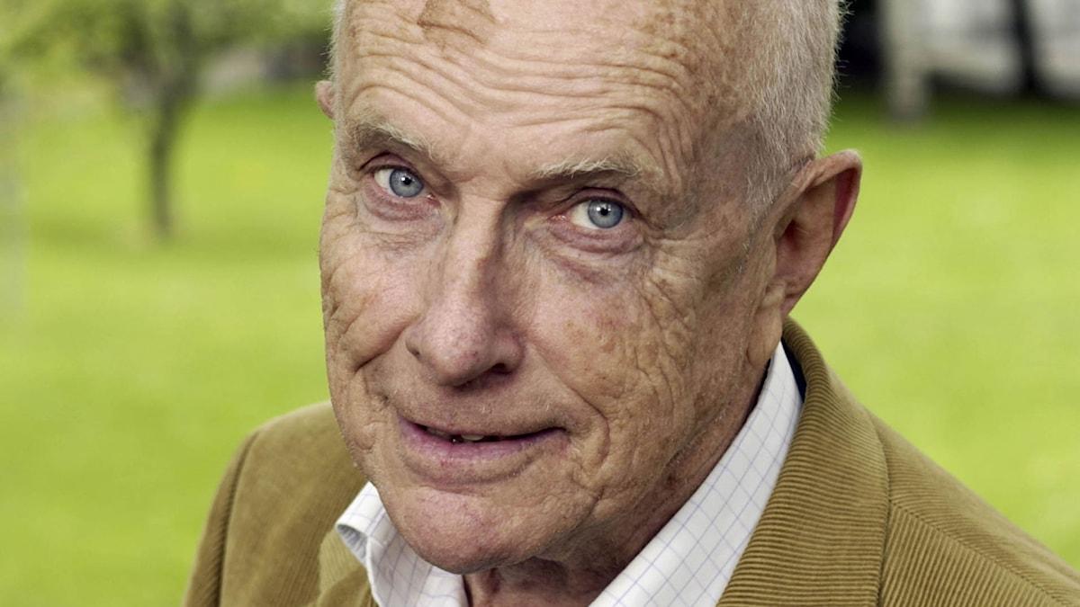 Nils Petter Sundgren
