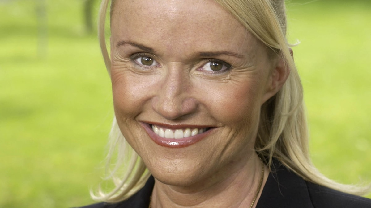 Ebba Lindsö