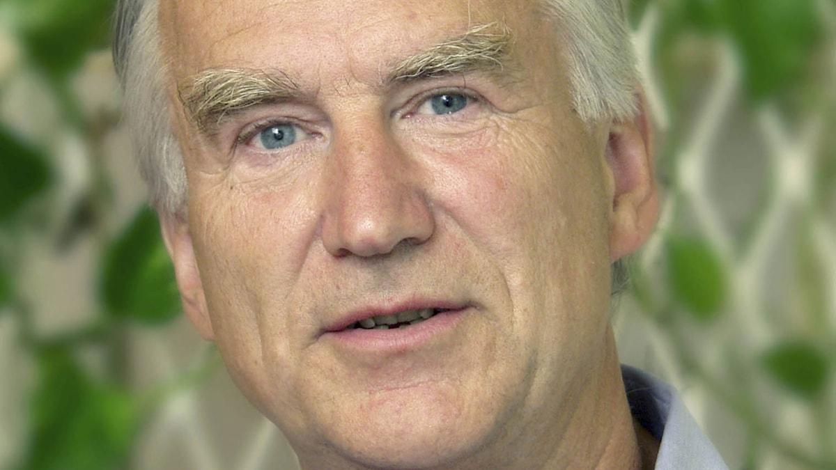 Magnus Wernstedt