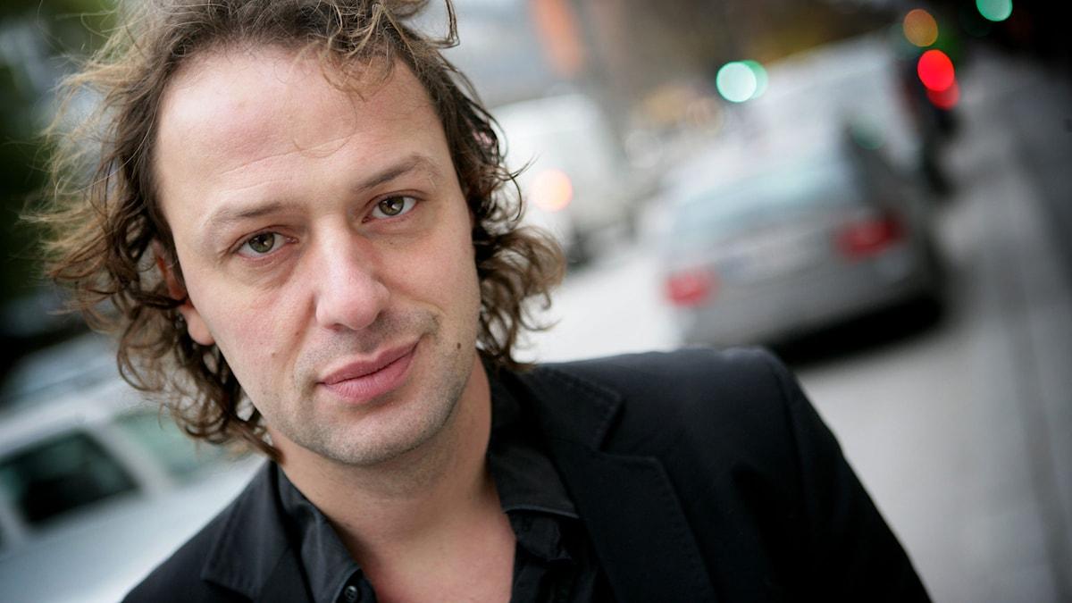 Christian Azar. Foto: TT