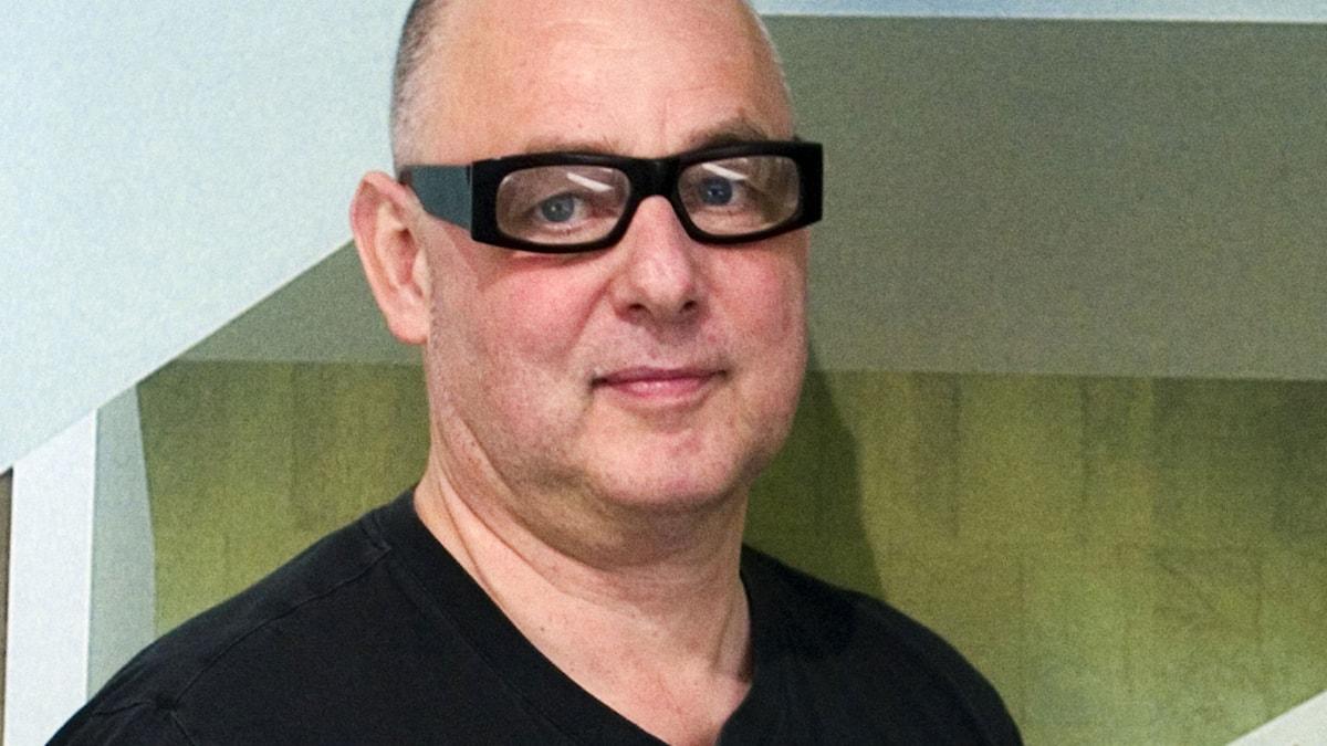 Gert Wingårdh. Foto: TT