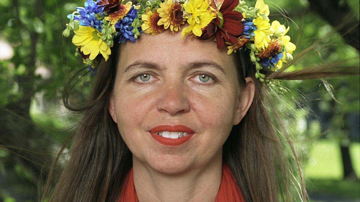 Birgitta Egerbladh