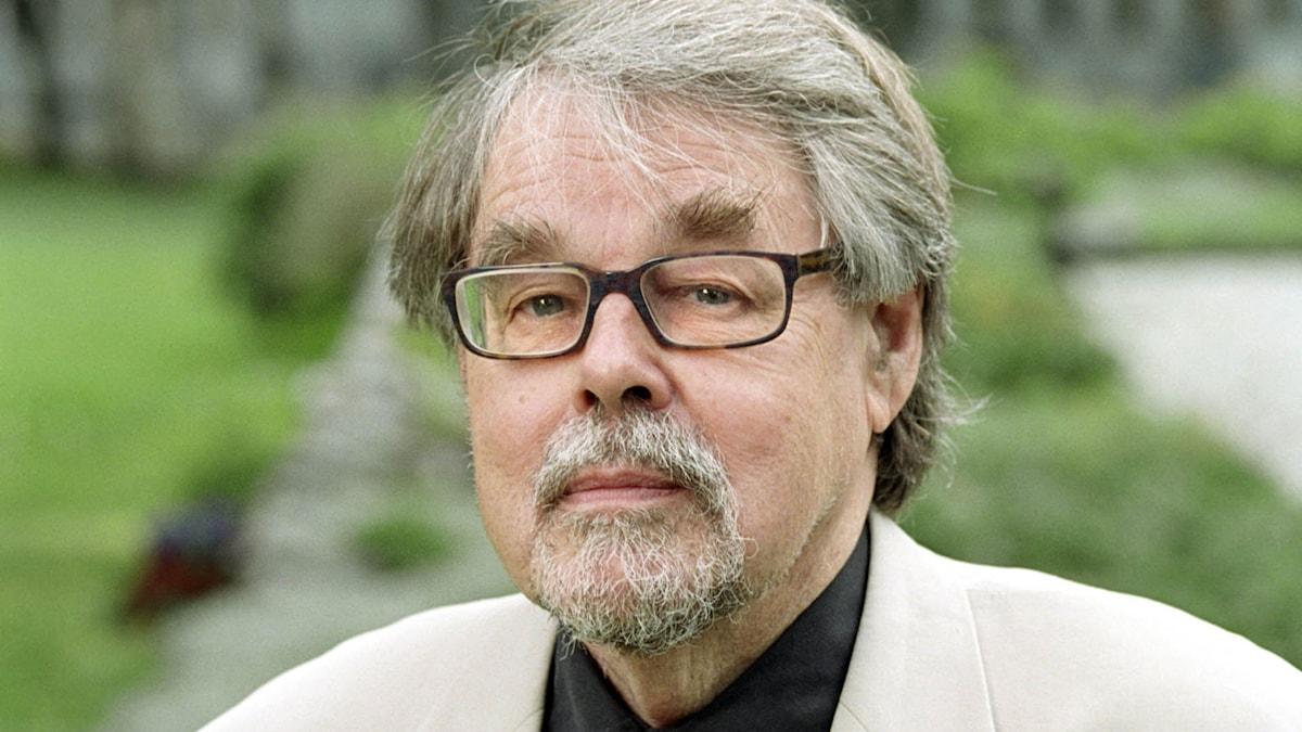 Bo Strömstedt
