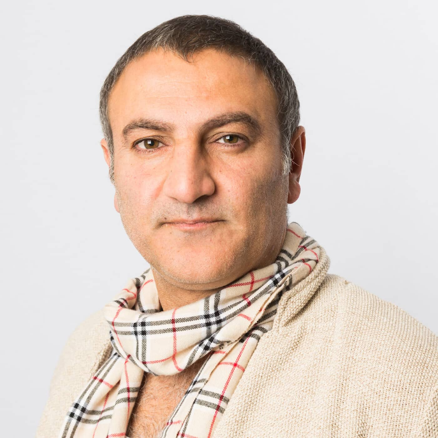 Mustafa Can 2014