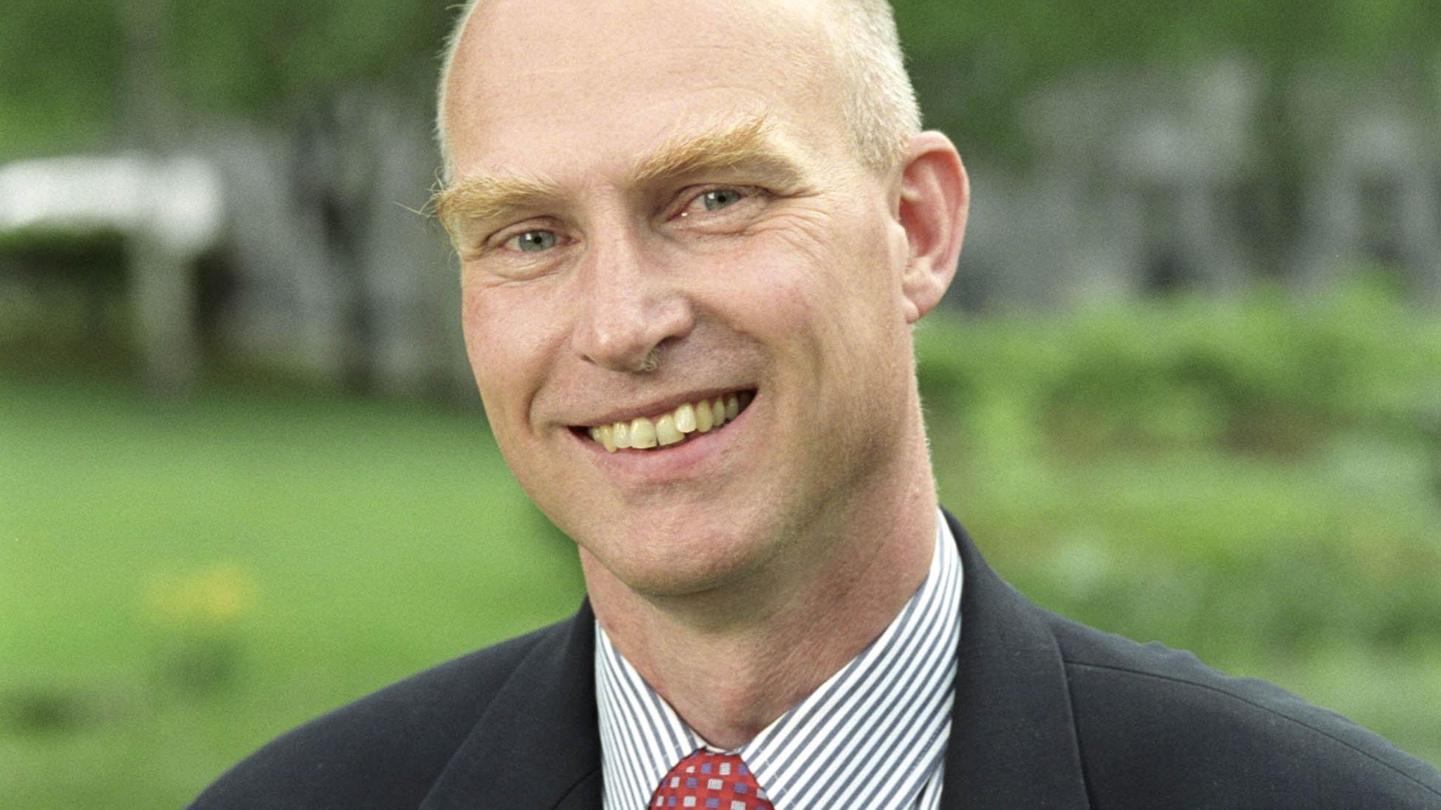 Lars O Grönstedt